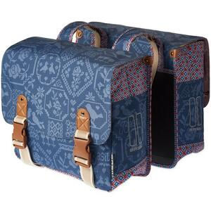 Coburi Boheme-Double Bag