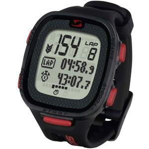 Heart rate monitor/ running computer PC 26.14 Man Black