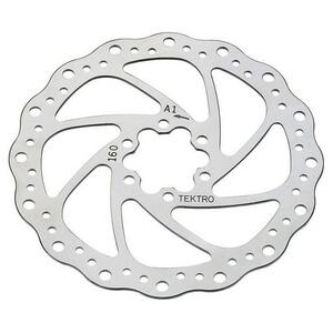 Disc TR203 Wave 203mm