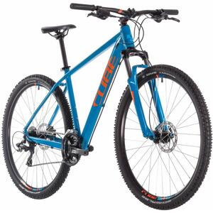AIM PRO Blue Orange 29 2019