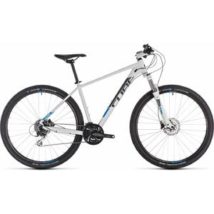 AIM RACE White Blue 29 2019