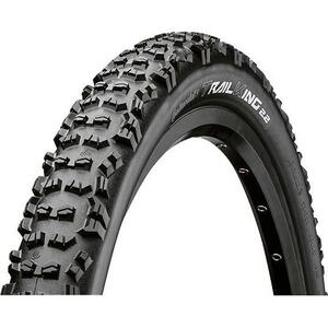 Cauciuc Continental TrailKing Performance 27.5x2.2 SilverLine OEM pliabil