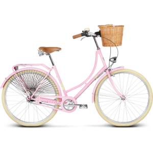 Bicicleta Le Grand Virginia 4 18 pink glossy