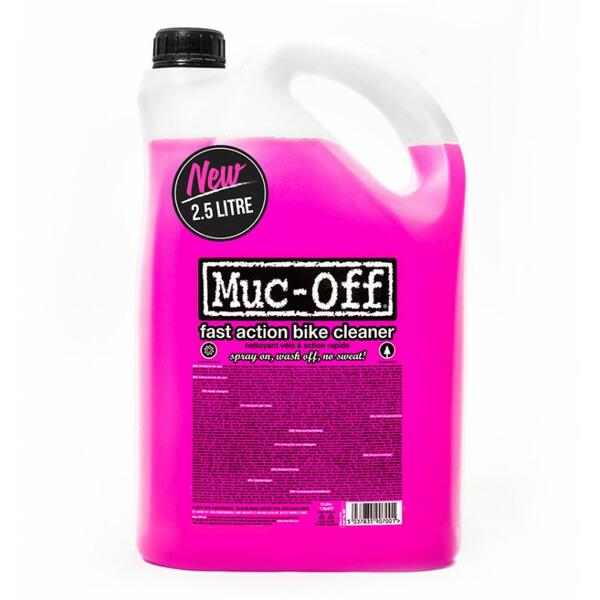 Muc-Off Solutie Cycle Cleaner 2.5 litri