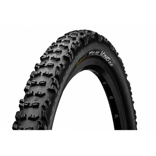 Cauciuc Continental TrailKing 29x2.2 pliabil