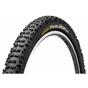 Cauciuc Continental TrailKing Performance 27.5x2.2