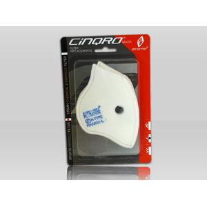 Ultralight / Cinqro Sports Filter Twin Pack - set 2 filtre pentru masca Ultralight / Cinqro