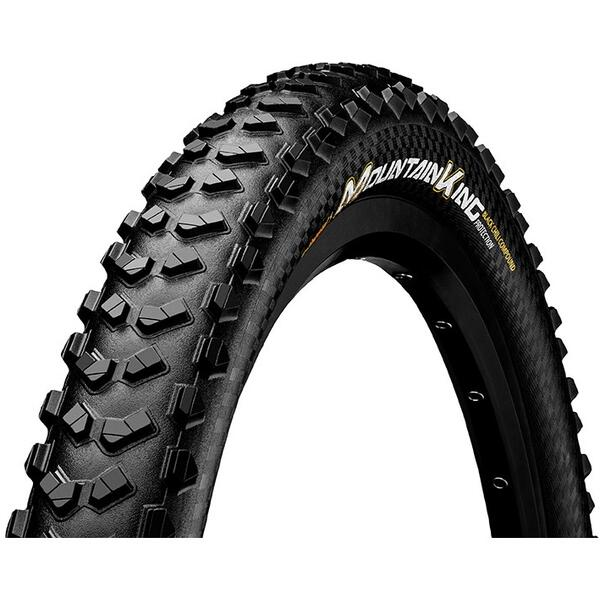Cauciuc Continental Mountain King Protection 27.5x2.6 pliabila