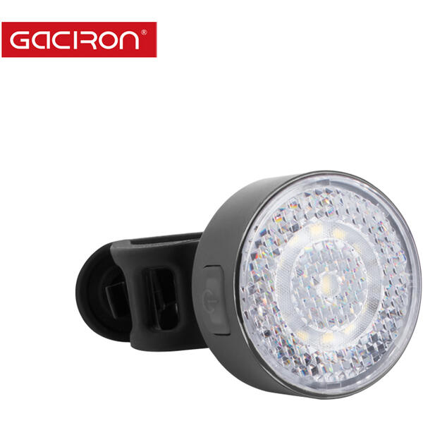 Gaciron Far Safety Light USB W08F-20 20 Lumeni