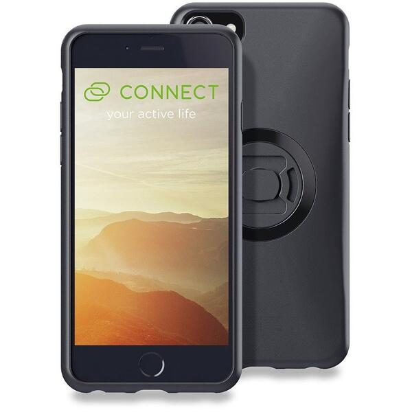 SP Connect carcasa functionala iPhone XS/ X