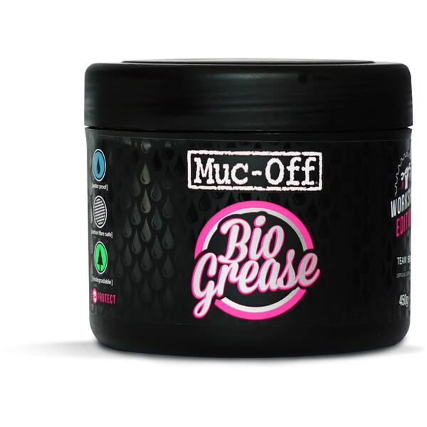 Muc-Off Vaselina Bio-Grease 450g.