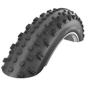 Jumbo Jim 26x4.0 Evolution SnakeSkin TL-Easy Fat Bike pliabil (100-559)