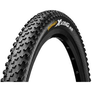 Continental  X-King Performance 27.5x2.0 pliabil