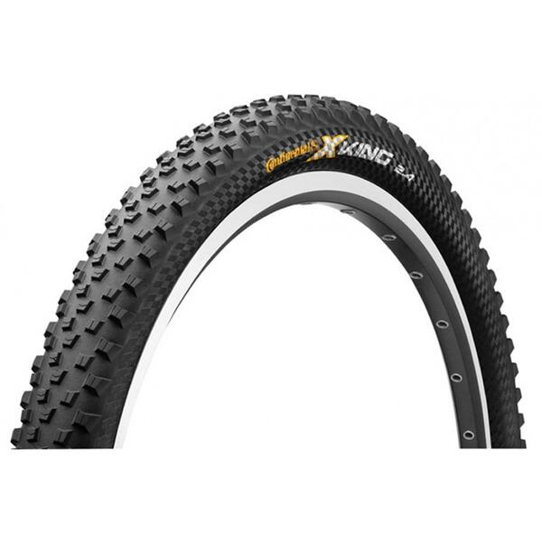 Cauciuc Continental X-King Performance 27.5x2.2 OEM pliabil