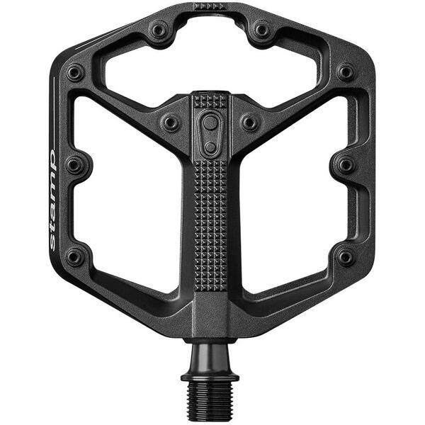 CrankBrothers Pedale Stamp 3 Small negru