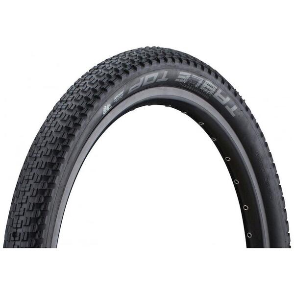 Cauciuc Schwalbe Table Top Performance Addix HS373 24x2.25 Negru Sarma (57-507) Timo Pritzel Series