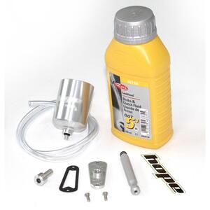 Easy brake bleed kit