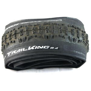 Cauciuc Continental Trail King Protection Apex 27.5x2.4 SilverLine (60-584)
