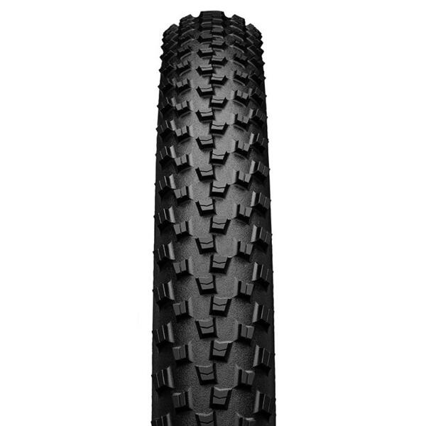 Cauciuc Continental Cross King ShieldWall 27.5x2.3 Tubeless pliabil (58-584)
