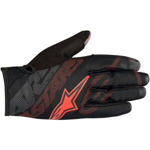 Alpinestars Stratus Black/Red