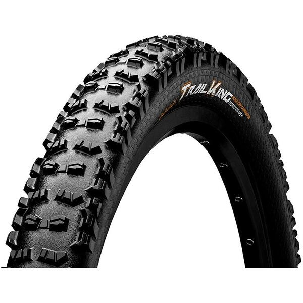 Cauciuc Continental pliabila Trail King Protection Apex 65-584 27,5*2.6
