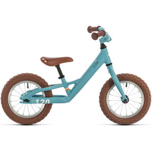 BICICLETA CUBE CUBIE 120 WALK GIRL Lightblue White 2020