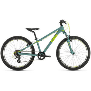 BICICLETA CUBE ACID 240 Green Lime 2020