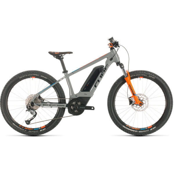 Bicicleta BICICLETA CUBE ACID 240 HYBRID YOUTH 400 Actionteam 2020
