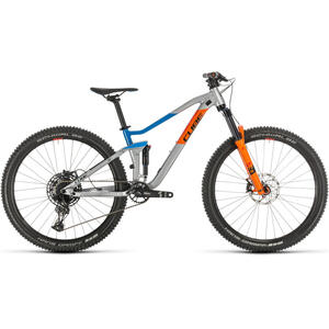 Bicicleta BICICLETA CUBE STEREO 120 YOUTH Actionteam 2020