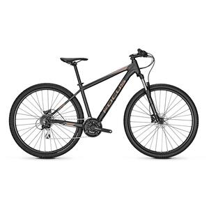 Whistler 3.5 29 Diamond Black 2020