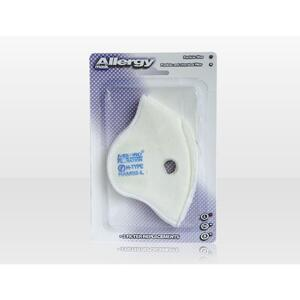 Allergy™ Particle Filter Twin Pack - 2 filtre de schimb pt masca antialergii Allergy