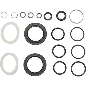 Service Kit Rs- Xc30Gold 13, Consumabile Baza: Semeringi Praf Ulei, Bureti, All O-Rings, Set Punga